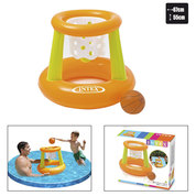 JEU DE BASKET INTEX FLOATING HOOPS