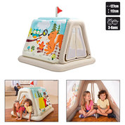 MAISON DE JEU POUR ENFANT INTEX INDOOR PLAY INDOOR