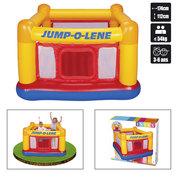 CHATEAU GONFLABLE INTEX PLAYHOUSSE JUMP O LENE (48260)