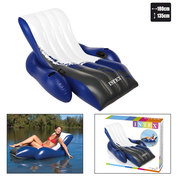 CHAISE LONGUE DE PISCINE DELUXE INTEX