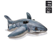 REQUIN INTEX GREAT WHITE SHARK RIDE ON