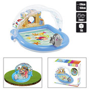 AIRE DE JEUX BEBE COUNTRYSIDE INTEX