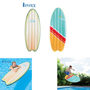 PLANCHE DE SURF INTEX FIBER TECH