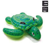 TORTUE CHEVAUCHABLE INTEX STD