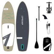 PADDLE GONFLABLE ABSTRACT JAWS 10.0 SABLE 2021