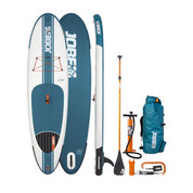 SUP GONFLABLE JOBE AERO 10.6 PACKAGE