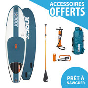 SUP GONFLABLE JOBE AERO 9.4 PACKAGE