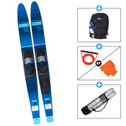 SKIS NAUTIQUE JOBE 67 ALLEGRE 2016 BLUE