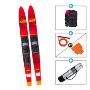 PACK JOBE ALLEGRE 59 COMBO WATERSKI RED
