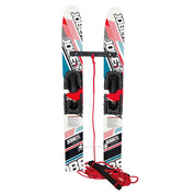 SKIS NAUTIQUES JOBE BUZZ TRAINER JUNIOR