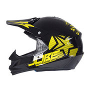 CASQUE JETSKI JOBE RUTHLESS HELMET YELLOW