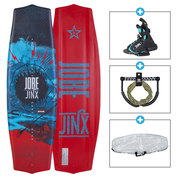 WAKEBOARD JOBE JINX JUNIOR PACKAGE