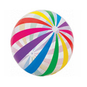 BALLON GONFLABLE GÉANT INTEX 107CM