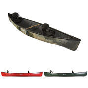 CANOE OLD TOWN GUIDE 147