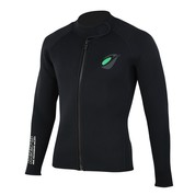 VESTE NEOPRENE AQUADESIGN BOLERO KEEPS 4MM