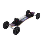 MOUNTAINBOARD KHEO KICKER V3 ROUES 8 POUCES