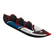 kayak gonflable sevylor kingston