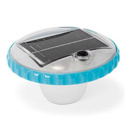 LAMPE SOLAIRE A LED FLOTTANTE INTEX