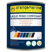 LAQUE MONO-COMPOSANT ORANGEMARINE