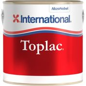LAQUE INTERNATIONAL MONOCOMPOSANT TOPLAC