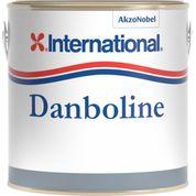 LAQUE INTERNATIONAL POUR CALES MOTEUR ET FOND DANBOLINE