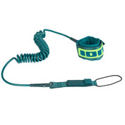 LEASH DE SUP ION CORE LEASH COILED