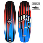 WAKEBOARD LIQUID FORCE OMEGA CLASSIC 139