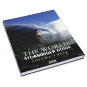 GUIDE DES SPOTS DE SURF MONDE VOLUME3 STORMRIDER