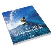 GUIDE DES SPOTS DE SURF MONDE VOLUME1 STORMRIDER