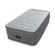 MATELAS GONFLABLE INTEX CONFORT PLUSH 1 PLACE