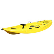 KAYAK SIT ON TOP 1 PLACE ANGLER YELLOW