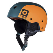 CASQUE MYSTIC MK8 ORANGE