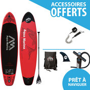 PADDLE GONFLABLE AQUA MARINA MONSTER 12.0