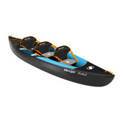 kayak gonflable sevylor montreal