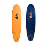 SURF MOUSSE QUIKSILVER BREAK JAUNE/BLEU 2021