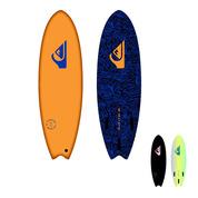 SURF MOUSSE QUIKSILVER BAT 2021