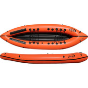 KAYAK NORTIK PACKRAFT DUO EXPEDITION
