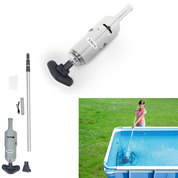 ASPIRATEUR DE PISCINE OU SPA INTEX A BATTERIE RECHARGEABLE