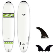 SURF BIC DURA-TEC MINI NOSE RIDER 7.6 2018
