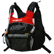 GILET AQUADESIGN OCEAN 70N WATERBAG