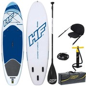 PADDLE KAYAK GONFLABLE HYDRO FORCE OCEANA 10.0