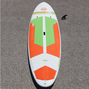 SUP OCCASION BIC PERFORMER TOUGH TEC 9.2 COMPLET