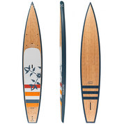 PADDLE OXBOW GLIDE 14.0 X 28 BAMBOO