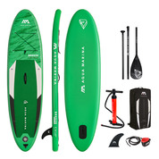 Paddle gonflable Aquamarina Breeze 2021 - Sup gonflable Aqua Marina