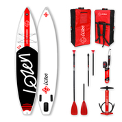 PADDLE GONFLABLE LOZEN 11.6 FUSION TOURING 2021