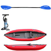 PACK KAYAK GUMOTEX TWIST 1 ROUGE