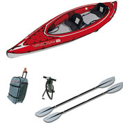 PACK KAYAK BIC YAKKAIR HP2 GONFLABLE