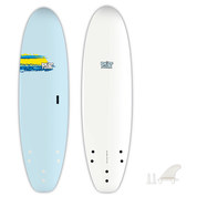 SURF BIC PAINT MAXI SHORTBOARD 6.6 2020