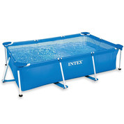 PISCINE TUBULAIRE INTEX METAL FRAME 3M00 X 200CM X 75CM