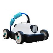 ROBOT ELECTRIQUE POUR NETTOYAGE PISCINE MIA HJ1005 FOND PLAT